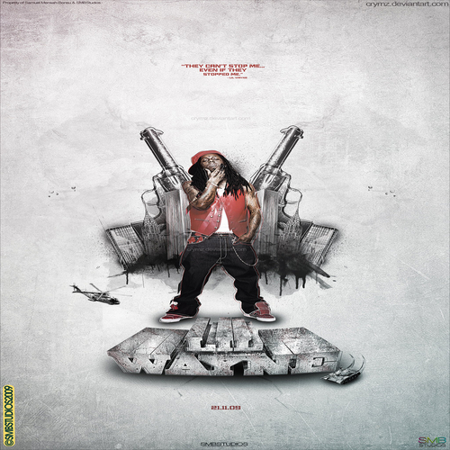 Mixtape Review: Lil Wayne-No Ceilings