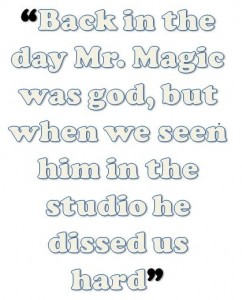 mr magic quote