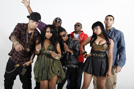 NEW YOUNG MONEY SONGS 2010