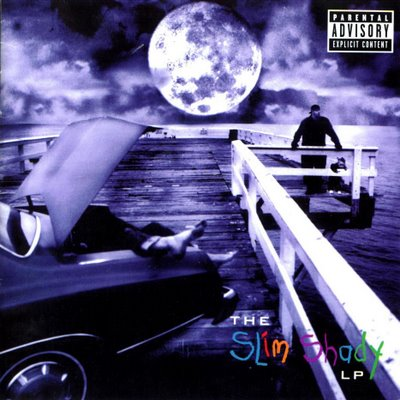 Eminem - The Slim Shady LP (1999)[INFO]
