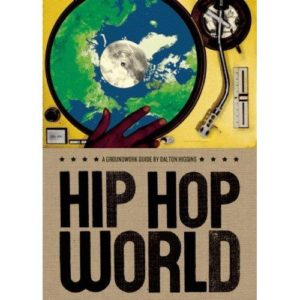 hip hop planet essay Swbat recognize how an author develops more than one central idea in a text through a close reading of james mcbride's essay hip-hop planet big idea an author can weave multiple central ideas into one text by using different types of evidence and intricate structure lesson author erik sussbauer, ed d.