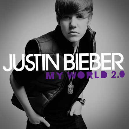 Album Review: Justin Bieber-My World 2.0 - Planet Ill