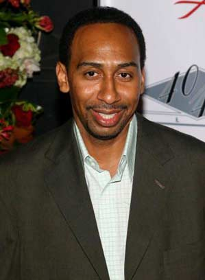 Summary -> Stephen A Smith Family Pictures Wife Kids Net Worth - #gepezz