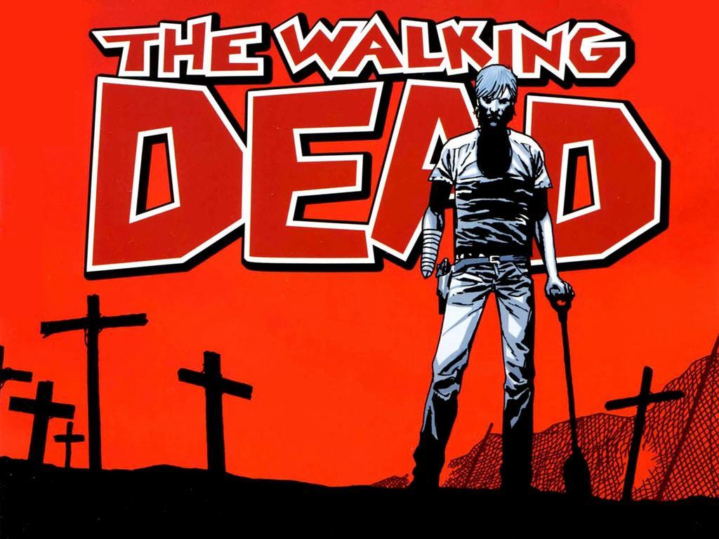 Telltale Games работает над играми по мотивам комиксов The Walking Dead и Fables