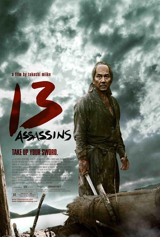 Assassins Film