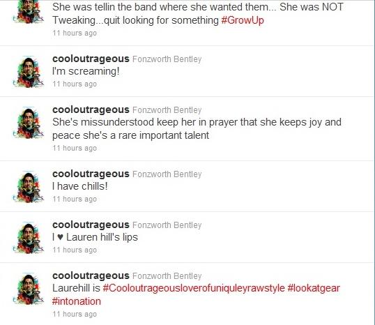 Headline Holla Tyler Takes Tweet Back Rihanna Is Pro