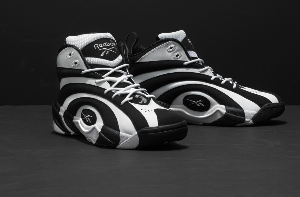 REEBOK BLACKTOP COLLECTION | Sole Obsessed