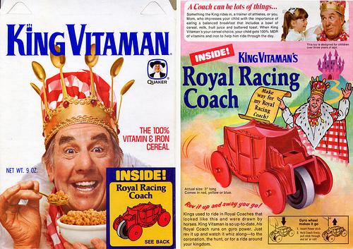 king vitamin