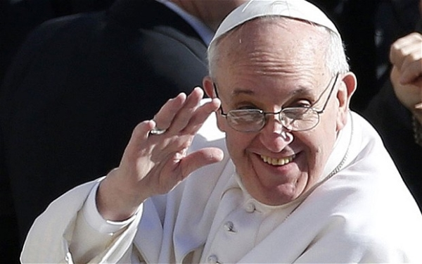 pope francis - Planet ...