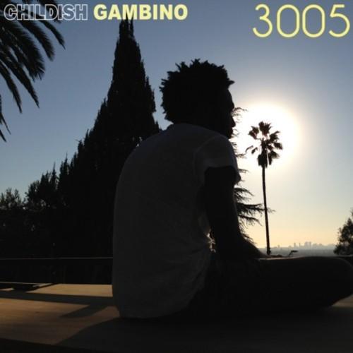 Childish Gambino 3005