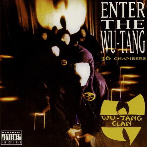Enter the WuTang 36 Chambers