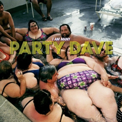 Party Dave