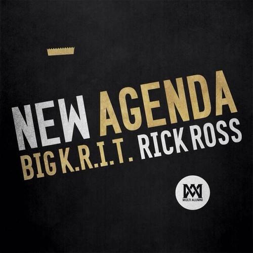 New Agenda