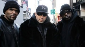 godfathers dmc